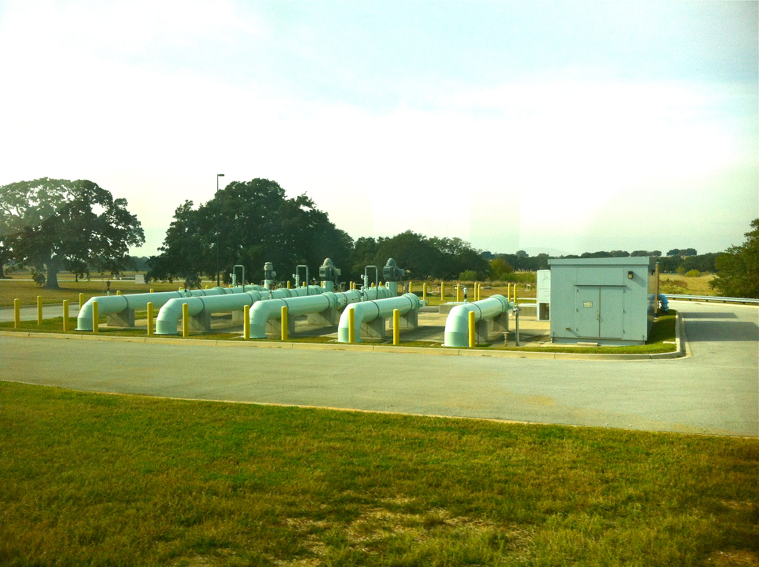 The pros and cons of Aquifer Storage and Recovery (ASR) - Texas