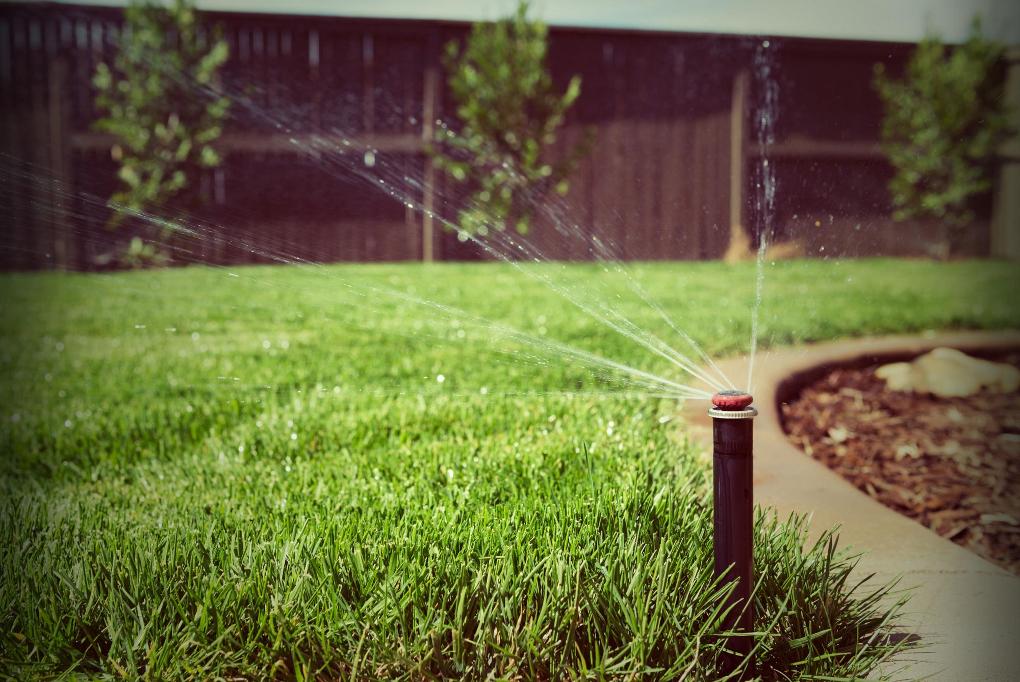 North Texas Outdoor Watering Summit
